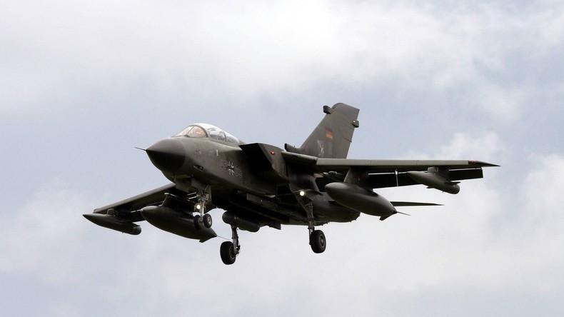 NATO-Luftmanöver im litauischen Luftraum gestartet