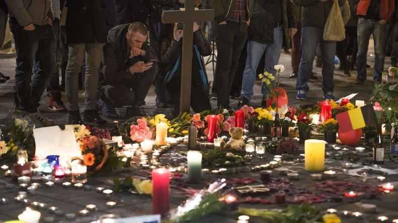 Terroranschläge in Brüssel: Acht Verdächtige in Spanien gefasst