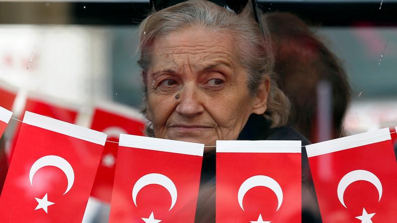 Türkische Opposition scheitert mit Klage gegen Verfassungsreferendum