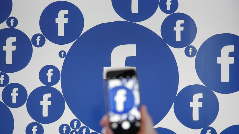 Zeitschriftenverleger: Facebook-Gesetz ist Gefahr für Meinungsfreiheit