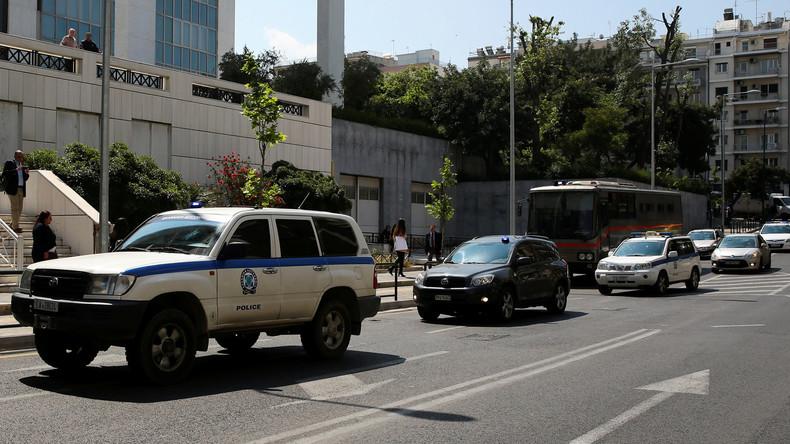 Griechisches Gericht lehnt Auslieferung türkischer Soldaten ab