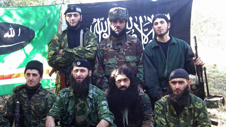 Al-Kaida-nahe Terrorgruppierung bekennt sich zum Terroranschlag in Sankt Petersburger Metro