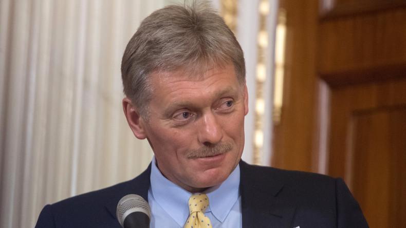 "Kreml: ""Putin ist nicht Assads Anwalt, er verteidigt das Völkerrecht"""