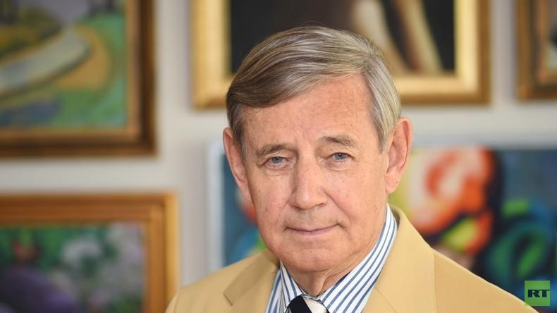 Frank Elbe: Kalter Krieg kannte besseres Krisenmanagement als wir heute