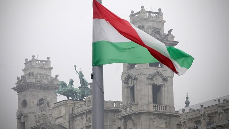 EU-Kommission eröffnet wegen Hochschulgesetzes Verfahren gegen Ungarn