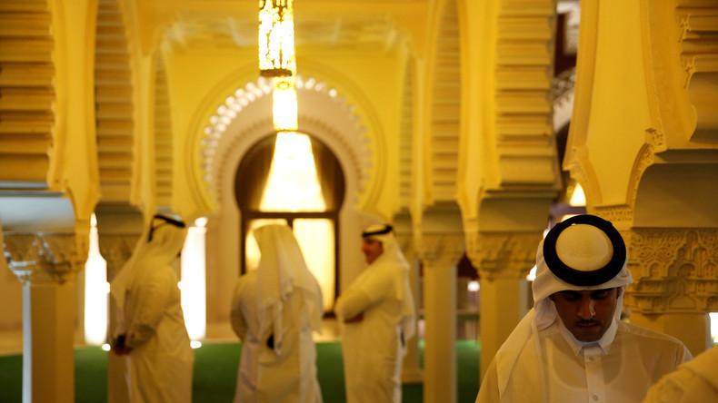 Exklusiv: Um Königshausmitglieder zu retten, bezahlte Katar 60 Millionen an syrische Dschihadisten
