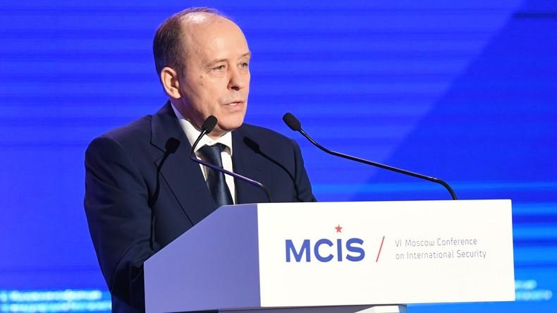 Russlands Geheimdienst: Terroristen ändern Taktik und bilden größeres Netzwerk