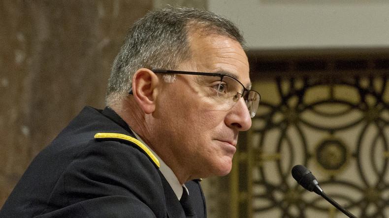NATO-Oberbefehlshaber ruft zu mehr Kooperation bei Kampf gegen Terror auf