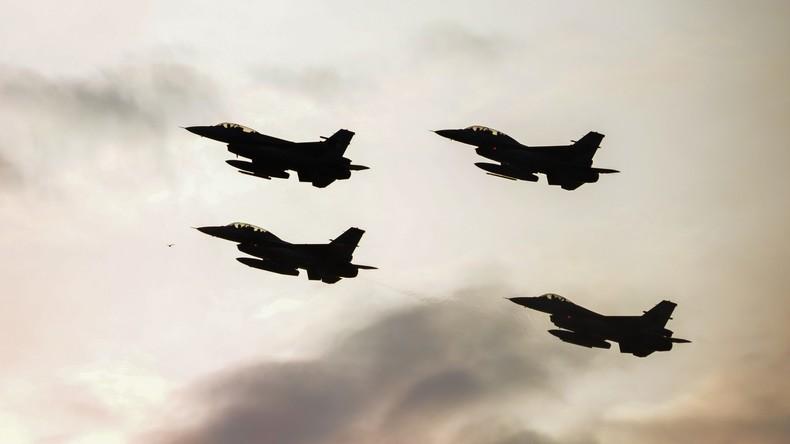 Türkischer Angriff auf Kurden: Warum die USA ihre Verbündeten nicht kontrollieren können
