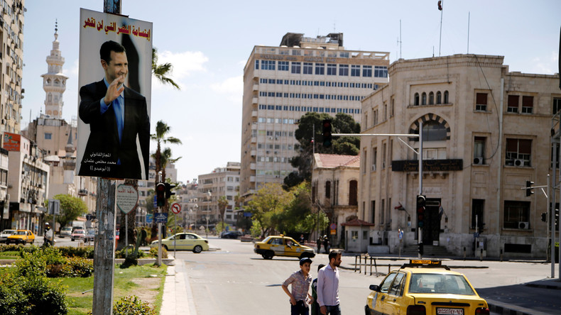 Israelischer Luftangriff auf Flughafen Damaskus: Informationen und Hintergründe