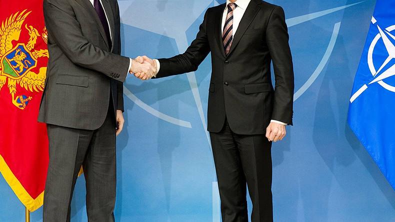 Parlament von Montenegro ratifiziert NATO-Beitritt