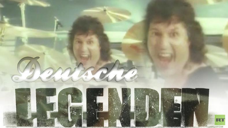 CLASH #10 - Deutsche Legenden - Scorpions