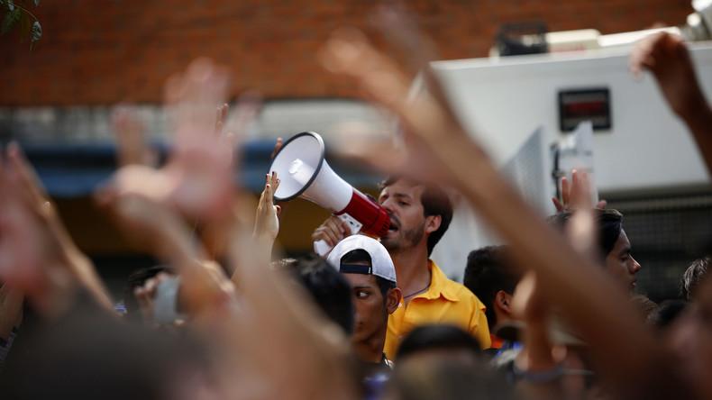 Internationale Gewerkschaft der Transportarbeiter verurteilt Zerstörungen in Venezuela