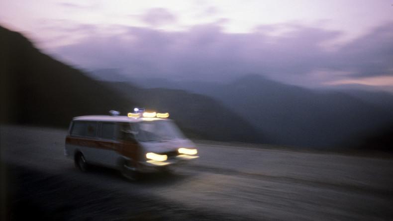 Mindestens vier Menschen sterben bei Erdrutsch in Kirgisistan