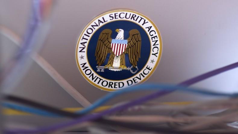 US-Geheimdienst NSA schränkt Überwachung von Amerikanern ein