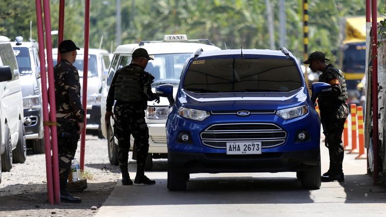 Berüchtigter Abu-Sayyaf-Kommandant auf Philippinen getötet