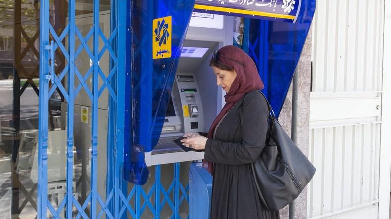 Iran verhandelt mit europäischen Großbanken über Finanzierungen
