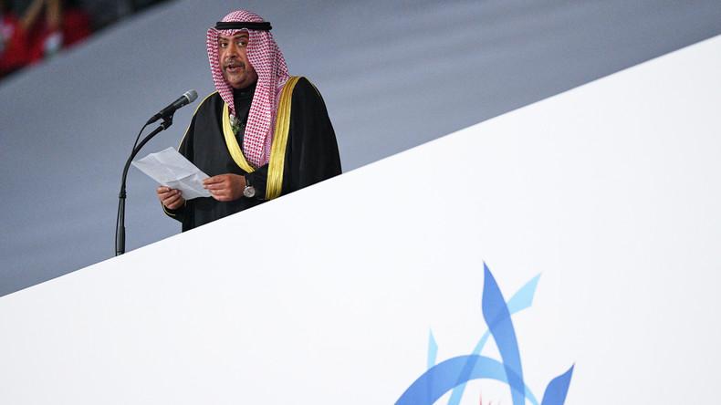 Kuwaitischer FIFA-Funktionär tritt wegen Korruptionsvorwürfen zurück