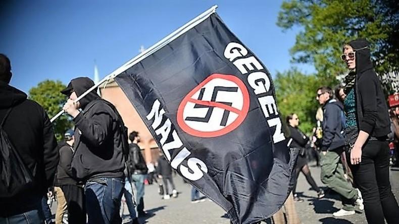 Berlin-Wedding: Antikapitalistischer Protest gegen Gentrification und ansteigende Mieten