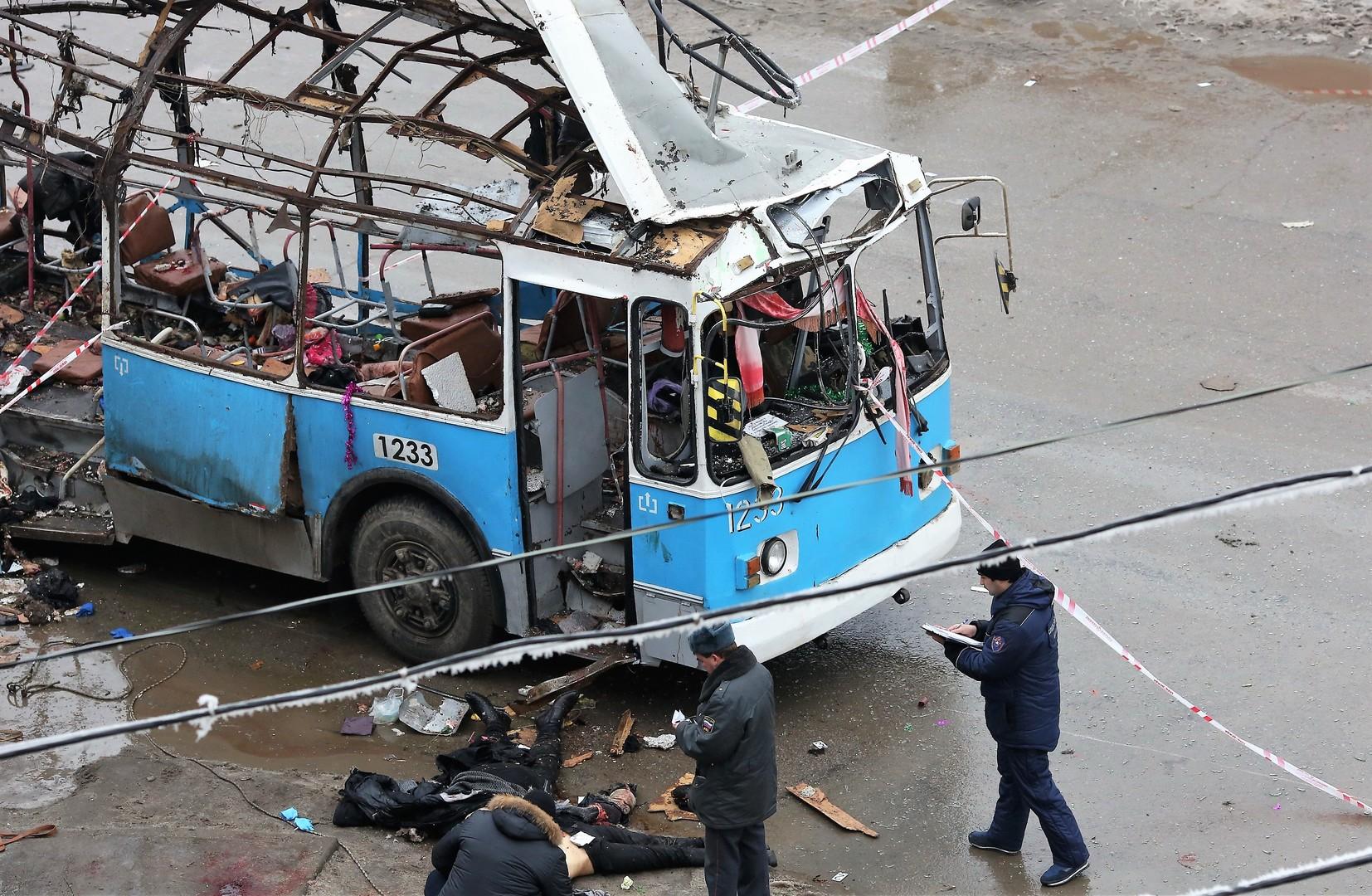 Russland im Visier der Terroristen: Über 3.000 Opfer seit 1994 - Eine Rückblende