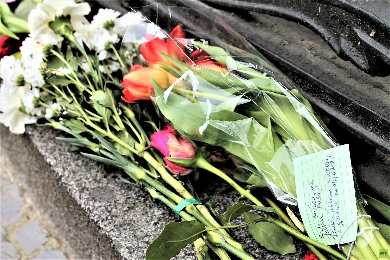 Anschlag in Russland: Tendenziöse Betroffenheitspolitik des Berliner Senats sorgt für Unverständnis