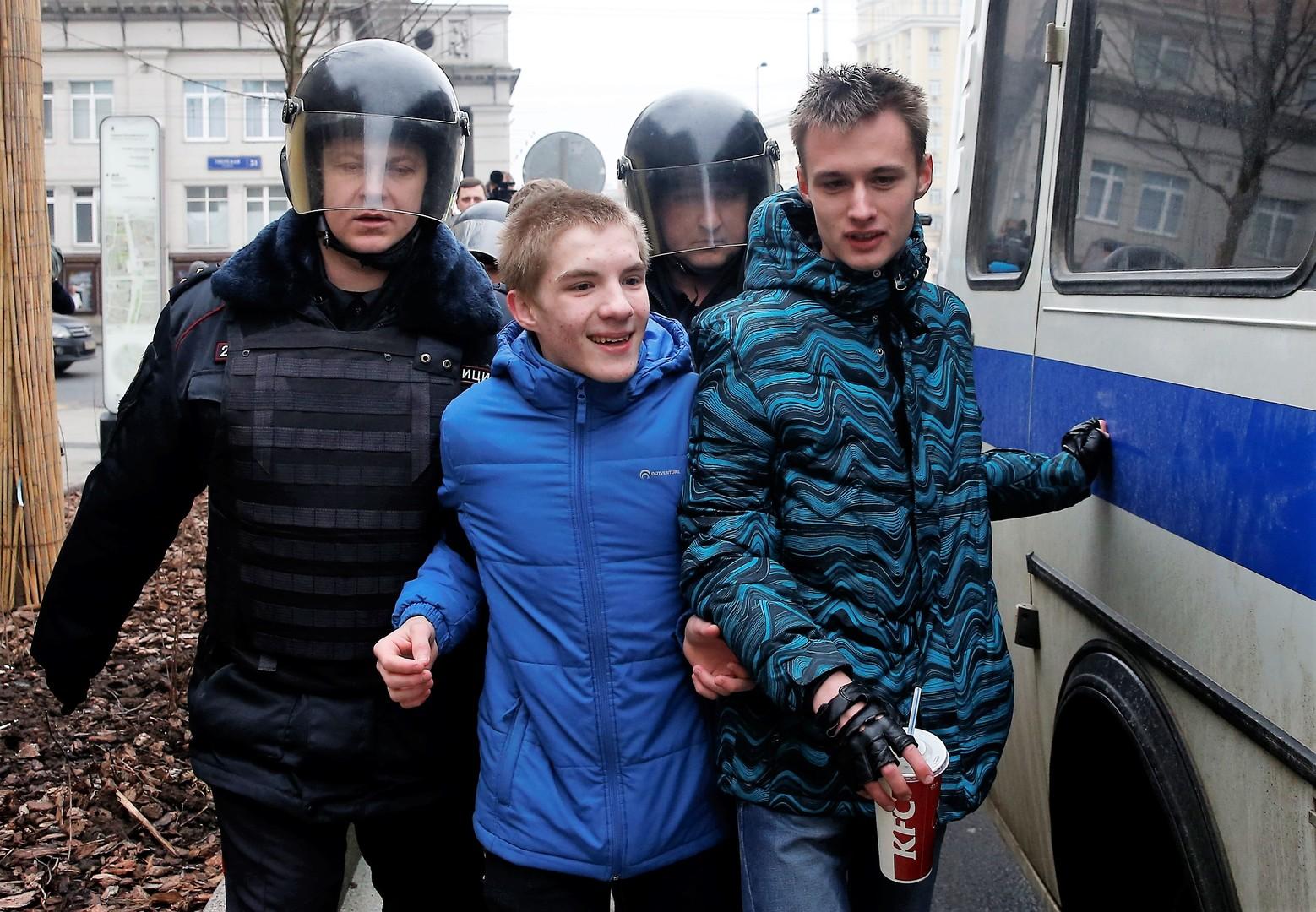 Nawalny-Passion: Das Europaparlament läutet den russischen Wahlkampf ein