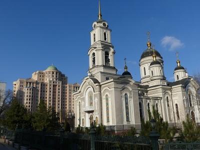 Eine persönliche Reise in den Donbass