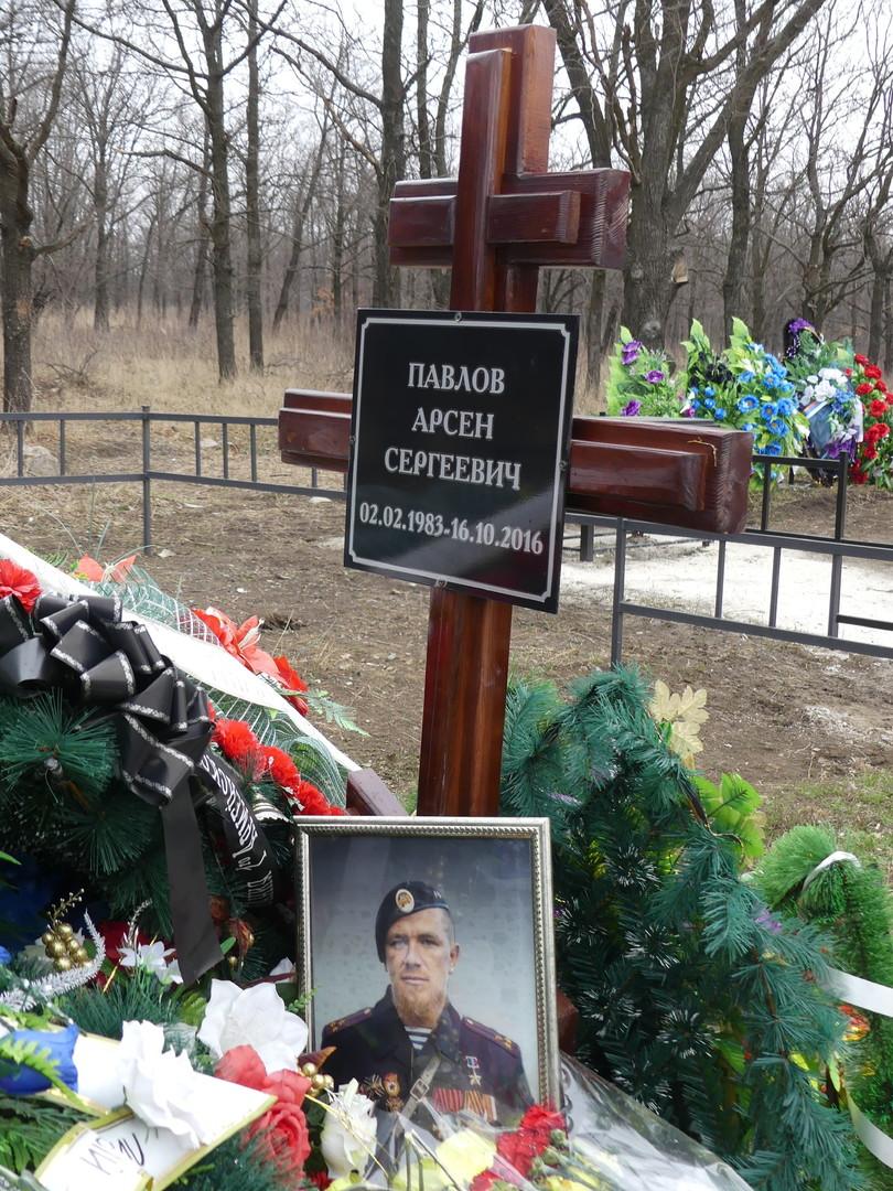 Die wahren Helden des Krieges im Donbass