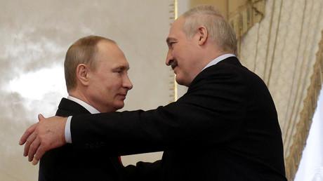 Erdgas-Streit zwischen Russland und Weißrussland beigelegt