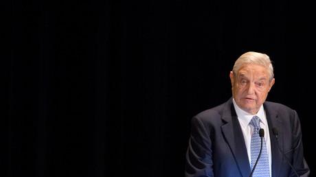 Der Strippenzieher im Hintergrund? George Soros unterstützt das zweifelhafte Netzwerk Correctiv bei dessen Kampf um sogenannte Fake News.