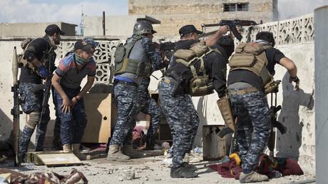 Hochrangige IS-Anführer in Mossul getötet