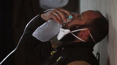 USA, Frankreich und Großbritannien reichen UN-Resolutionsentwurf zum Gasangriff in Idlib ein