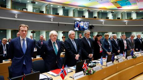 5,6 Milliarden Euro an humanitäre Hilfe für Syrien gespendet