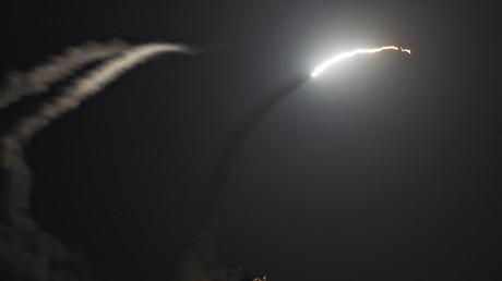 Russlands Außenministerium setzt Memorandum über Flugsicherheit in Syrien mit USA außer Kraft
