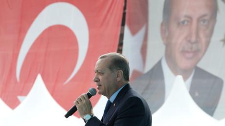 Umfrage: Türken mehrheitlich für Erdoğans Präsidialsystem
