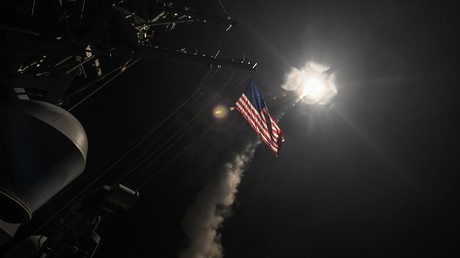 Syrische Luftwaffenbasis al-Schairat in Scherben – Folgen des US-Angriffs