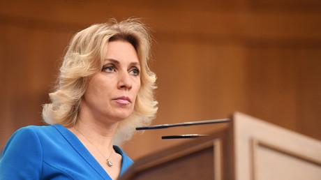 Russlands Außenministerium nennt Grund für Boris Johnsons Besuchsabsage absurd
