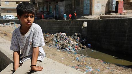 Hilfsorganisation: Wenn Krieg und Blockaden in Jemen anhalten, ist Hungersnot unabwendbar