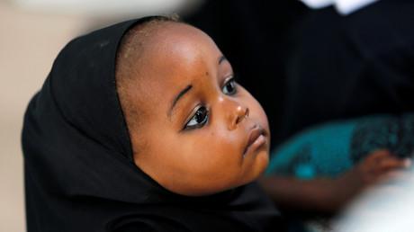 UNICEF: Boko Haram zwingt immer mehr Kinder zu Selbstmordattentaten