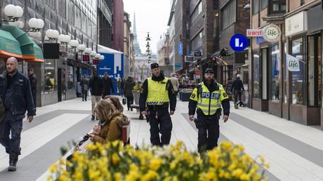 Schweden verschärft Antiterrorgesetz nach LKW-Anschlag