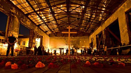 EGMR spricht Opfern der Geiselnahme von Beslan fast drei Millionen Euro Schmerzensgeld zu