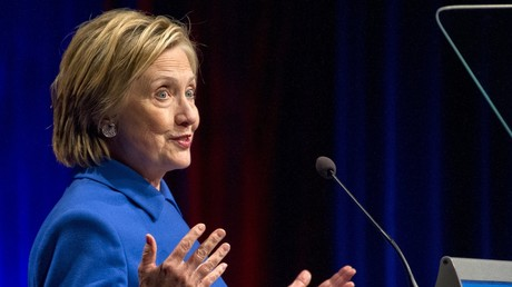 WikiLeaks: Clintons Berater hat sie über Unterstützung der USA durch Al-Kaida informiert