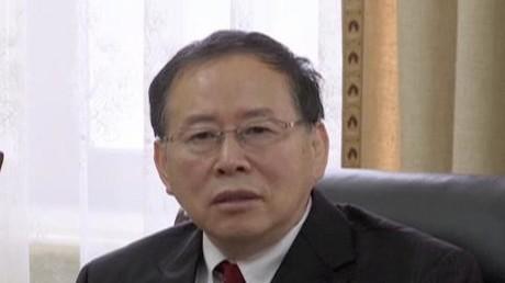 Nordkorea erklärt sich bereit für Präventivschlag gegen die USA