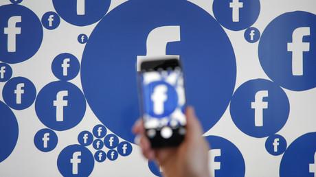 Facebook blockiert 30.000 Accounts im Vorfeld der französischen Präsidentschaftswahlen