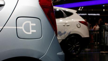Apple zu Tests von autonomen Autos in Kalifornien zugelassen