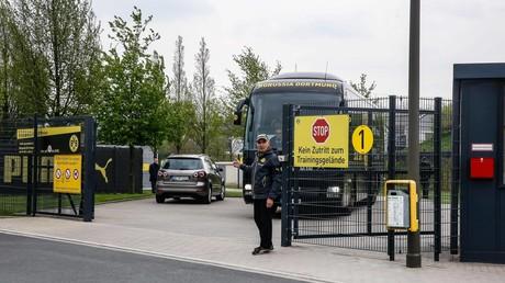 Weiteres angebliches Bekennerschreiben nach BVB-Attacke aufgetaucht