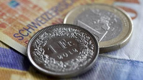 USA führen Schweiz weiter auf Liste der Währungsmanipulatoren
