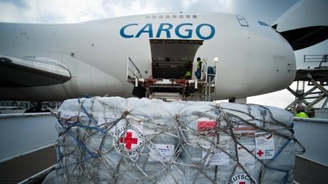 Rotes Kreuz: Spenden für Hungernde in Afrika reichen nicht