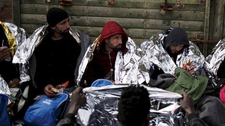 Polizei nimmt mehrere Schleuser in Griechenland fest