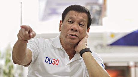 Duterte vergleicht Trump mit sich: